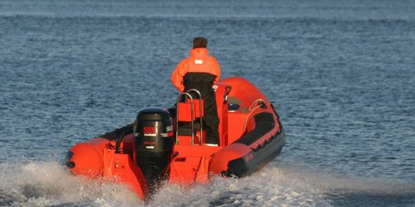 Tornado-Rigid Inflatable-Boats