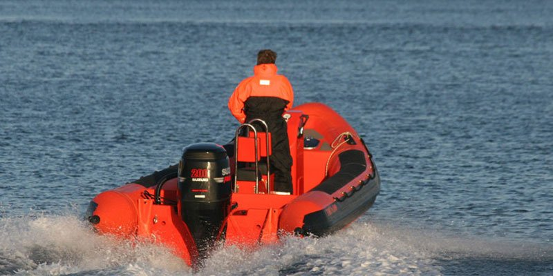 Tornado-Rigid Inflatable-Boats