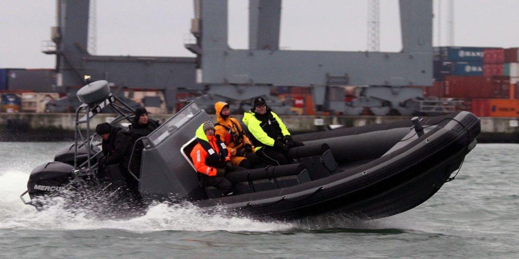 tornadoboats